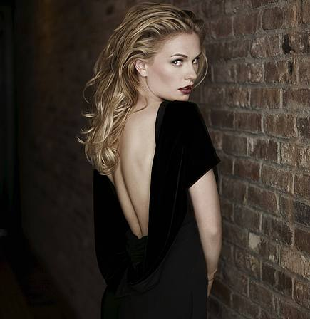 Anna Paquin photoshoot, True Blood: Season 3