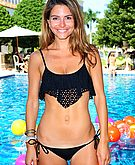 Maria Menounos has a killer body