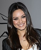 tn mila kunis 5 Mila Kunis looking hot in Los Angeles