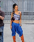 tn nicole scherzinger 7 Nicole Scherzinger on the Right There video set