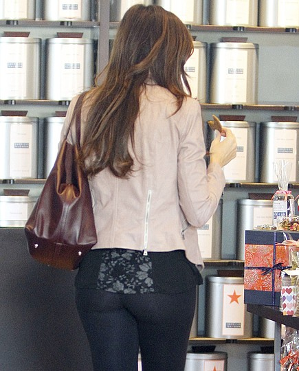Sofia Vergara has a fantastic ass
