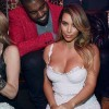 Kim Kardashian Had A Birthday Or Something