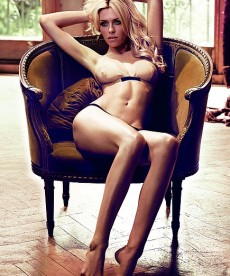 Abigail Clancy Makes My Eyes Melt.