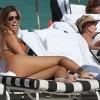 Beautiful Bikini Pics Of Aida Yespica