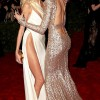 Sexy Anja Rubik Stuns At The Met Ball