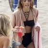 Behind The Scenes Candids Of AnnaLynne McCord