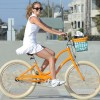 AnnaLynne McCord Goes For A Bike Ride