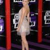 AnnaSophia Robb Strikes A Sexy Pose At The CMT Music Awards