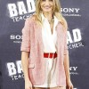 Cameron Diaz At The Bad Teacher Photocall