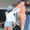 Cheryl Burke, Shanna Moakler And Kelly Monaco Let Loose At A Malibu Beach House