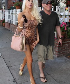 Courtney Stodden Really Burns My Biscuits