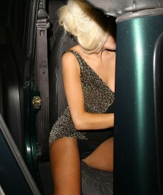 Courtney Stodden Is All Class