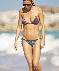 Demi Moore Still Looks Incredible In A Bikini.