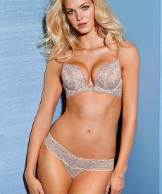 Erin Heatherton Has Been A Stranger For Far Too Long