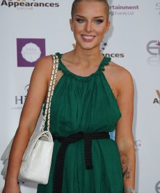 Helen Flanagan Goes Classy Which Kind Of Surprises Me