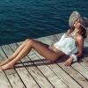 Gorgeous Isabeli Fontana Photoshoot