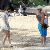 Jennifer Lopez In Hawaii With Her New Boyfriend