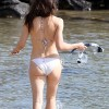 Jessica Biel Flaunts Her Crazy Hot Body