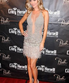 Joanna Krupa Gets Sexy On The Red Carpet