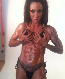 Jodie Marsh Is Going To Give Me Nightmares