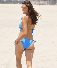Katie Cleary Wedgie Pictures