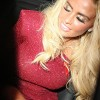 Katie Price Upskirt Pics From London