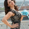 Kelly Brook Celebrates Victoria Square's 5th Birthday