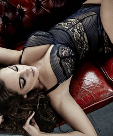 I Have Desperately Missed Kelly Brook