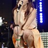 Lana Del Rey Upskirt Pics Give Us A Peek At Her Panties.