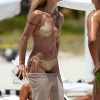 Hot Bikini Pics Of Michelle Hunziker