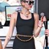 Miley Cyrus Camel Toe?