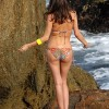 Bikini Photoshoot Candids Of Miranda Kerr