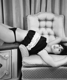 Incredible Monica Bellucci Photoshoot