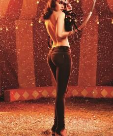 Natalia Oreiro Takes Sexy To A Whole New Level.
