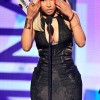 Nicki Minaj Epic Cleavage Shots