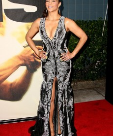 Paula Patton Stuns At 2 Guns
