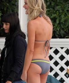 Sexy HQ Pics Of Rebecca Romijn