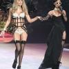 Rihanna Performs At The Victoria's Secret Fashion Show.