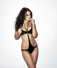 Rosie Jones, Rhian Sugden Lingerie Shoot With Nip Slip