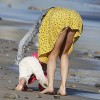 Selena Gomez Upskirt Shots