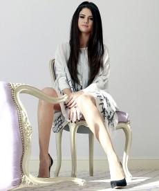 Selena Gomez Looking So Very Pretty.
