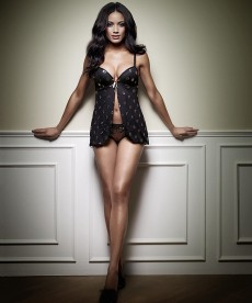 Selita Ebanks Has A Killer Body