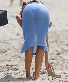 Sofia Vergara Has A Gorgeous Ass