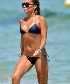 Sylvie Van Der Vaart Is A Lovely New Treat