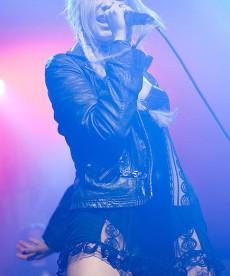 Recent Pics Of A Taylor Momsen Performance