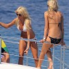 Victoria Silvstedt Is Still A Knockout