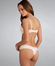 Super Sexy Xenia Deli Lingerie Shoot