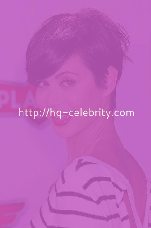 Catherine Bell Proves Short Hair Can Be Sexy