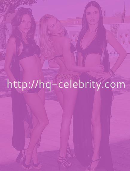 Adriana, Alessandra or Candice Swanepoel?