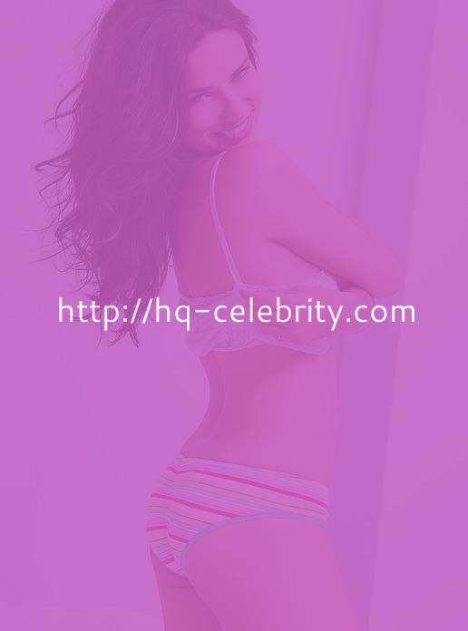 Gorgeous Adriana Lima For Victorias Secret